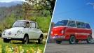 Subaru 360 e Sambar: a história do Fusca e da Kombi japoneses