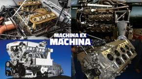 Os motores mais legais… que nasceram de outros motores – Parte 2