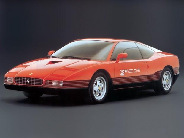 FERRARI MONDIAL PPG PACE CAR 1987 01