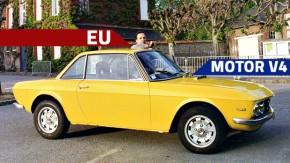 """""""Um dia irei a Montlhéry de carro antigo"""""""