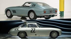 Passado do futuro: clássicos que já usavam recursos técnicos e de design dos carros de hoje
