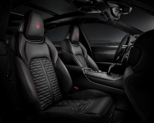 Maserati-Levante-Trofeo-V8-Front-Seats-Sport-Pieno-Fiore-Leather-Black
