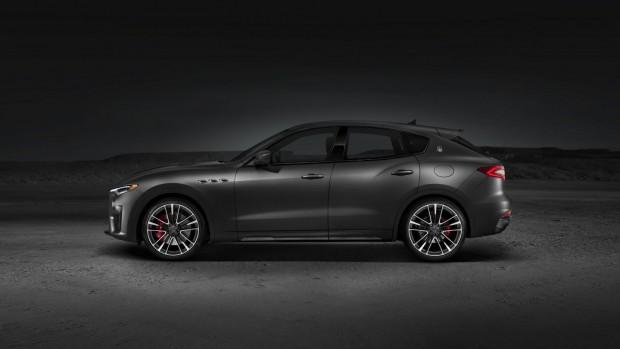 Maserati-Levante-Trofeo-V8-Side-Profile