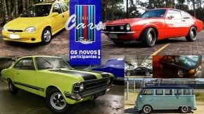 Conheça os 37 novos participantes do Project Cars do FlatOut!