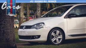 Project Cars #457: os primeiros upgrades no meu Polo Sportline 2.0