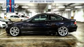 Project Cars #474: a história do meu BMW 323ci E46