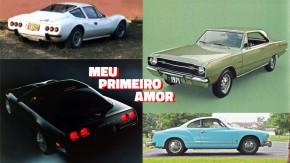 Estes são os carros que fizeram nossos leitores gostarem de carros – parte 1