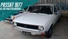De São Paulo ao Uruguai: uma viagem de 4.000 km com umPassat LS 1977 1.5 placa preta
