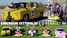 Exclusivo: o reencontro de Emerson Fittipaldi com o Renault R8 de sua primeira vitória – contado pelo dono do carro!