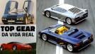 "Zender: dos supercarros de ""Top Gear"" às peças de fibra de carbono"