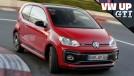 Volkswagen Up GTI testado: como anda o sucessor espiritual do Golf GTI Mk1?