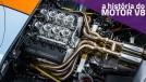 Do 14-bis aos supercarros: a história dos motores V8
