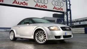 Qual foi o carro que te fez gostar de carros?