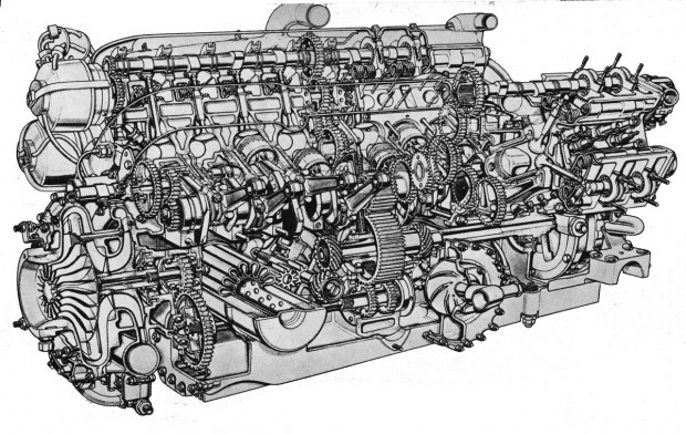 brm-v16-engine