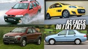 O fim do Fiat Palio: nove coisas que você não sabia (ou não lembrava) sobre ele