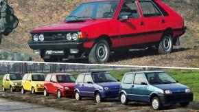 Polski Fiat, FSO e FSM: uma breve história da indústria automotiva polonesa – parte 2 | Lasanhas sem Fronteiras