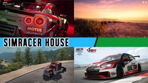 Atualizações no GT Sport, mais prévias do DAKAR 18, novidades no American Truck Simulator e WTCR no RaceRoom