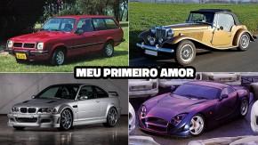 Os carros que fizeram nossos leitores gostarem de carros – parte 2