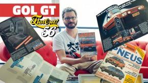 Gol GT: como o esportivo salvou o próprio Gol de ser o grande fiasco da VW
