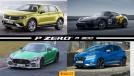 """Volkswagen confirma SUV do Polo no Brasil, Porsche terá categoria própria em Pikes Peak, Mercedes AMG GT R terá versão """"semi-pista"""" e mais!"""