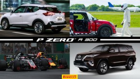 Os carros mais vendidos em março, pista de Top Gear será demolida, Ricciardo reclama da falta de ultrapassagens na F1 e mais!