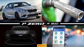 Lançadonovo BMW M2 Competition (com motor do M4), Mustang na Nascar, etanol baixa nas usinas mas não nos postos e mais!