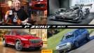 O novo programa de Edd China, o supercarro elétrico da VW para Pikes Peak, Toyota confirma motor BMW para o Supra e mais!