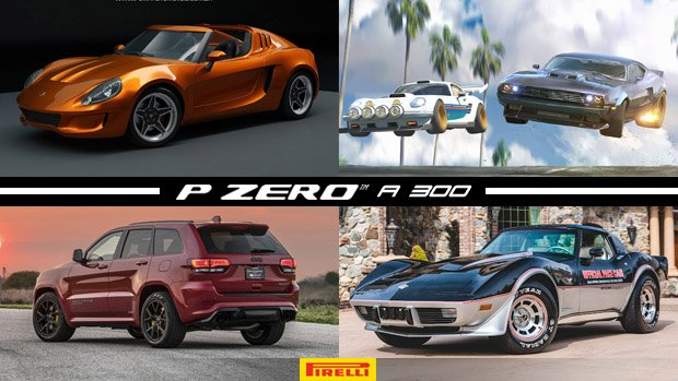 Puma anuncia fábrica em São Paulo, Velozes e Furiosos terá série animada no Netflix, Jeep Grand Cherokee ganha 1.000 cv da Hennessey e mais!