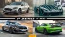Ford deixará de vender sedãs e hatches nos EUA, Lamborghini terá supercarros híbridos (mas aspirados), BMW M850i terá V8 de 530 cv e mais!