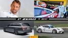Jenson Button e Felipe Nasr nas 24 Horas de Le Mans, novo Porsche 718 Cayman GT4 flagrado em ação (e com um flat-6 aspirado), os novos Mercedes-AMG E53 Sedan e Wagon e mais!