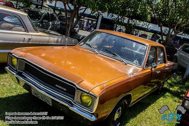 2.Dodge Dart 1975