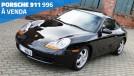 Este Porsche 911 996 com câmbio manual de seis marchas está à venda