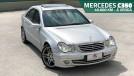 Este Mercedes-Benz C350 W203 com menos de 40.000 km rodados está à venda