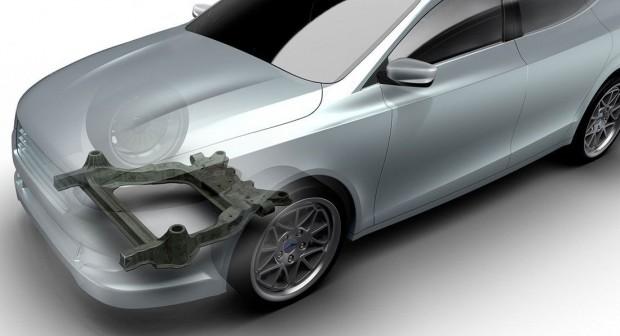 Ford-Magna-Carbon-Subframe-