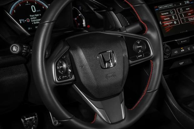 Honda Civic Si 2018 (17)