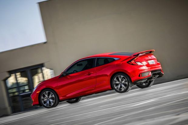 Honda Civic Si 2018 (18)
