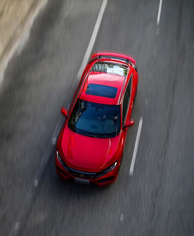 Honda Civic Si 2018 (36)