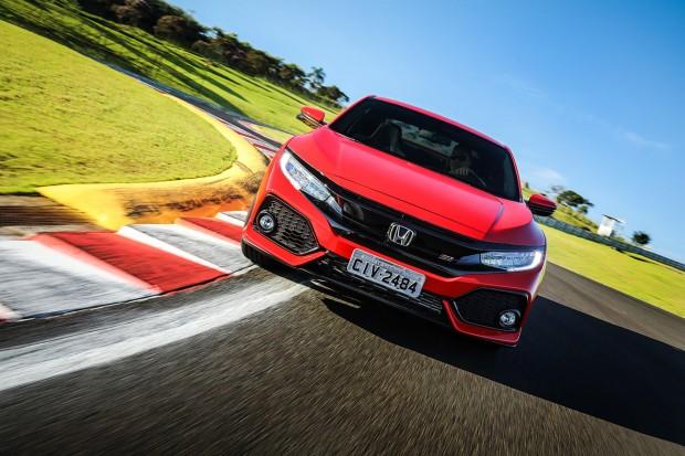 Honda Civic Si 2018 (58)