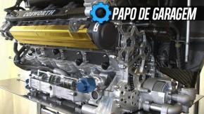 """Sistema de lubrificação: tudoque você precisa saber para manter seu motor sempre bem """"azeitado"""""""