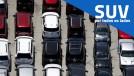 """Domínio dos SUV: a contradição sobre rodas dos """"utilitários esportivos"""""""