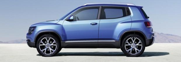 VW-Taigun-driving