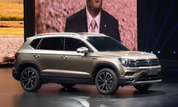 Volkswagen Tarek 5