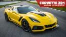 ZR1 testado: como anda o Corvette de rua mais potente (e mais rápido) que a Chevrolet já fez?