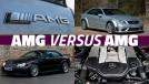 Escolha impossível: você vai de Mercedes-Benz CLK DTM ou CLK63 AMG Black Series?