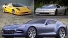 Os carros conceito mais legais… que nunca viraram realidade – parte final