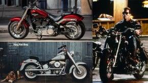 Fat Boy: a história de uma das motos mais lendárias (e polêmicas) da Harley-Davidson