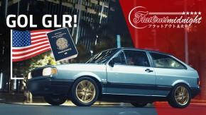 O Gol GLR vai aos EUA: todo reformulado, mais forte do que nunca, mas com a mesma essência – FlatOut Midnight