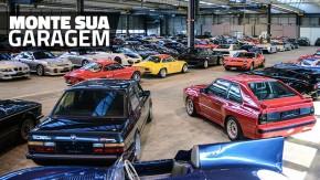 Quais carros anunciados no GT40 você compraria com R$ 500.000?