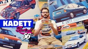 Kadett: a história do sucessor do Chevette e que abriu o caminho pra chegada do Astra   FlatOut 56