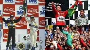 Tema da Vitória: os 35 anos da música que celebrava as conquistas brasileiras na Fórmula 1